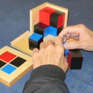 Formación online «Recursos Montessori para Mayores