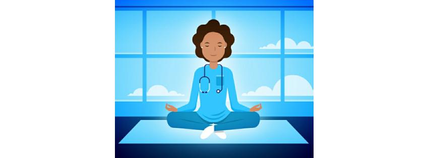 Mindfulness para Profesionales Sanitarios